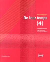 Blandine Chavanne et Alice Fleury - De leur temps (4) - Collections privées : regards croisés sur la jeune création.