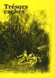 Blandine Chavanne et Cyrille Sciama - Trésors cachés - Dessins et estampes du XIxe siècle, cabinet d'arts graphiques du musée des beaux-arts de Nantes.