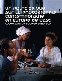 Blandine Chavanne et Alice Fleury - Un point de vue sur la photographie contemporaine en Europe de l'Est - Collection de Société Générale.
