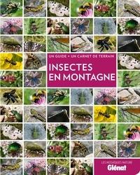 Galabria.be Insectes en montagne - Un guide + un carnet de terrain Image