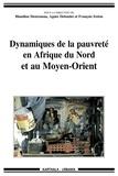 Blandine Destremau - Dynamiques de la pauvreté en Afrique du Nord et au Moyen-Orient.