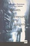 Blandine Destremau et Pierre Salama - .