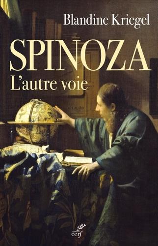 Spinoza - Format ePub - 9782204129367 - 19,99 €
