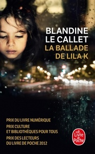 Téléchargements gratuits e-book La Ballade de Lila K in French