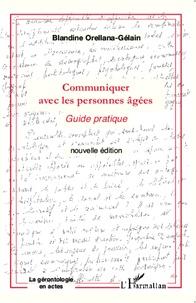 Goodtastepolice.fr Communiquer avec les personnes âgées - Guide pratique Image