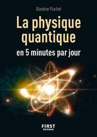 Amazon livres à téléchargement gratuit Petit livre de la physique quantique en 5 minutes par jour 9782412048221
