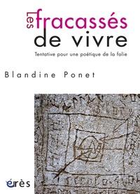 Les fracassés de vivre - Tentative pour une poétique de la folie.pdf