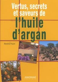 Galabria.be Vertus, secrets et saveurs de l'huile d'argan - Une huile d'orient au coeur du Maroc Image