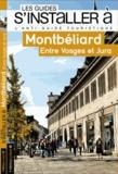 Blandine Sauter - Montbéliard - Entre Vosges et Jura.