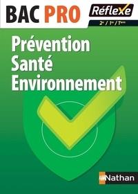 Blandine Savignac - Prévention Santé Environnement Bac Pro 2de 1re Tle.