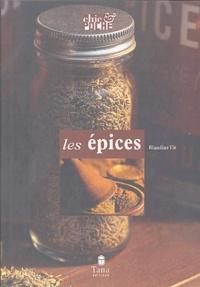 Blandine Vié - Les épices.