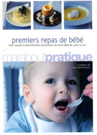 Deedr.fr Premiers repas de bébé Image