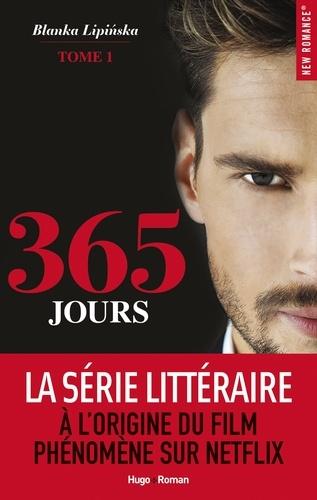 365 jours Tome 1 - Format ePub - 9782755687835 - 9,99 €