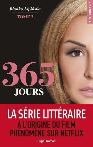 365 jours Tome 2 - Format ePub - 9782755688221 - 12,99 €