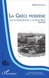 Blanka Stiastna - La Grèce moderne dans les Guides-Joanne et les Guides Bleus (1861-1959).