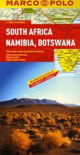 Afrique du Sud, Namibie, Botswana - 1/2 Mio.pdf