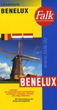 Falk - Benelux - 1/300 000.