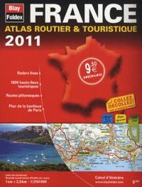 France : Atlas routier & touristique - 1/250 000.pdf