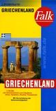 Falk - Griechenland - 1/750 000.