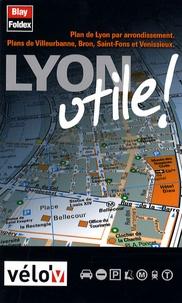 Deedr.fr Lyon utile! Image