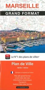 Blay-Foldex - Marseille grand format.