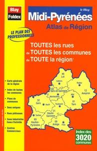 Blay-Foldex - Midi-Pyrénées.