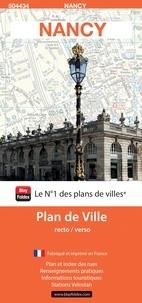 Nancy- 1/10 000 -  Blay-Foldex pdf epub