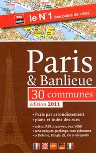 Blay-Foldex - Paris & banlieue - 30 communes.
