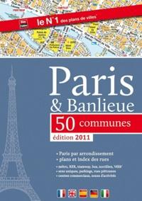 Blay-Foldex - Paris & banlieue - 50 communes.