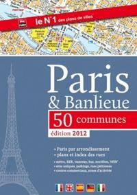 Blay-Foldex - Paris et banlieue - 50 communes.