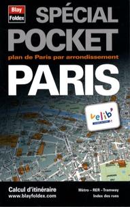 Corridashivernales.be Paris Spécial Pocket Image