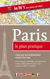 Blay-Foldex - Paris - Le plan pratique.