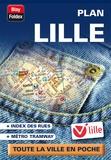 Blay-Foldex - Plan Lille - 1/15 000.
