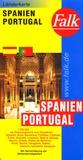 Falk - Spanien-Portugal / España-Portugal - 1/750 000.