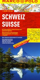 Marco Polo - Suisse - 1/303 000.