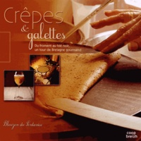Bleuzen Du Pontavice - Crêpes & galettes.