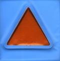 BlexBolex - Mon ami Triangle - Livre-bain.