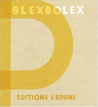 BlexBolex - P comme....