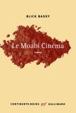 Blick Bassy - Le Moabi Cinéma.