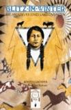 Blitz-im-Winter, die Abenteuer eines Lakota-Jungen.