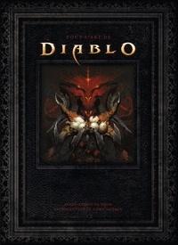 Blizzard Entertainement et  Brom - Tout l'art de Diablo.