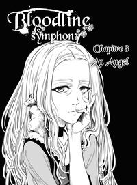 Noelia Sequeida - Bloodline Symphony Chapitre 8 - An Angel.