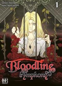 Noelia Sequeida - Bloodline Symphony T01.