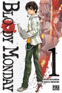 Kouji Megumi - Bloody Monday T01.