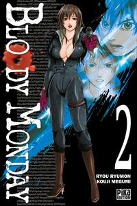 Kouji Megumi - Bloody Monday T02.