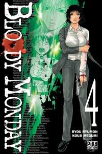 Kouji Megumi - Bloody Monday T04.