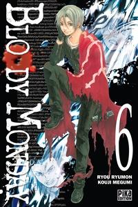 Kouji Megumi - Bloody Monday T06.