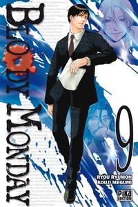 Kouji Megumi - Bloody Monday T09.