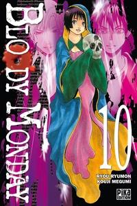 Kouji Megumi - Bloody Monday T10.