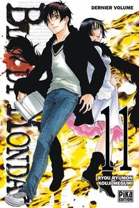 Kouji Megumi - Bloody Monday T11.